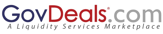 GovDeals.com Logo